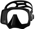 Tilos Insight Framless Mask
