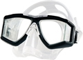 Tilos Panoramic Double Lens w/ Purge Mask