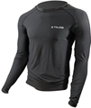 Tilos Mens 6oz Anti-UV Long Sleeve Rash Guard