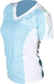 Tilos Womens 6oz Anti-UV Short Sleeve Rash Guard