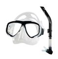 Tilos Fantasia Mask and Splash Snorkel