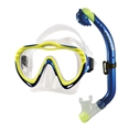 Tilos Seer Jr. Mask and Tilos Oracle Jr. Dry Snorkel