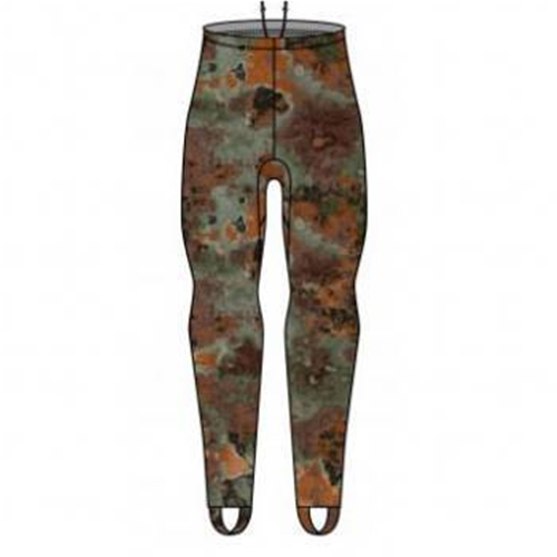 Tilos Spearfishing Camouflage 5.5oz Pants 2011 Model