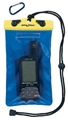 "Trident 5"" x 8"" GPS Multi-Purpose Clear Dry Pak"