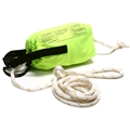 Trident 70 ft Throw Rope Bag