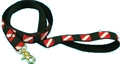 Trident Small Dive Flag Dog Leash
