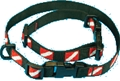 Trident Large Dive Flag Dog Collar