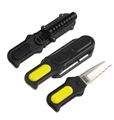 Underwater Kinetics HYDRALLOY Remora Dive Knife