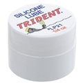 Trident Silicone Lube .25 oz