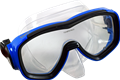 AquaLung Visage Dive Mask