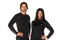 Demo of Waterproof Bodytec Unisex Double Layer Top 520G Undergarment