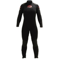 Demo of Pinnacle Cruiser 7mm Men's Wetsuit