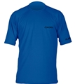 Xcel Men's XLR8R O2 Short Sleeve Ventx Rash Guard Top