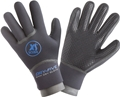 XS Scuba Semi Dry Five Finger Gloves