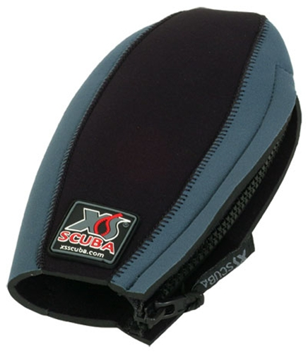 XS Scuba Gauge Console Cover - Large