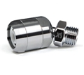 XS Scuba Stainless Steel Swivel Adapter For Regulator
