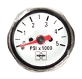XS Scuba Mini Tech SPG PSI Gauge