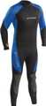 XS Scuba Mens 5mm PyroStretch Full Suit