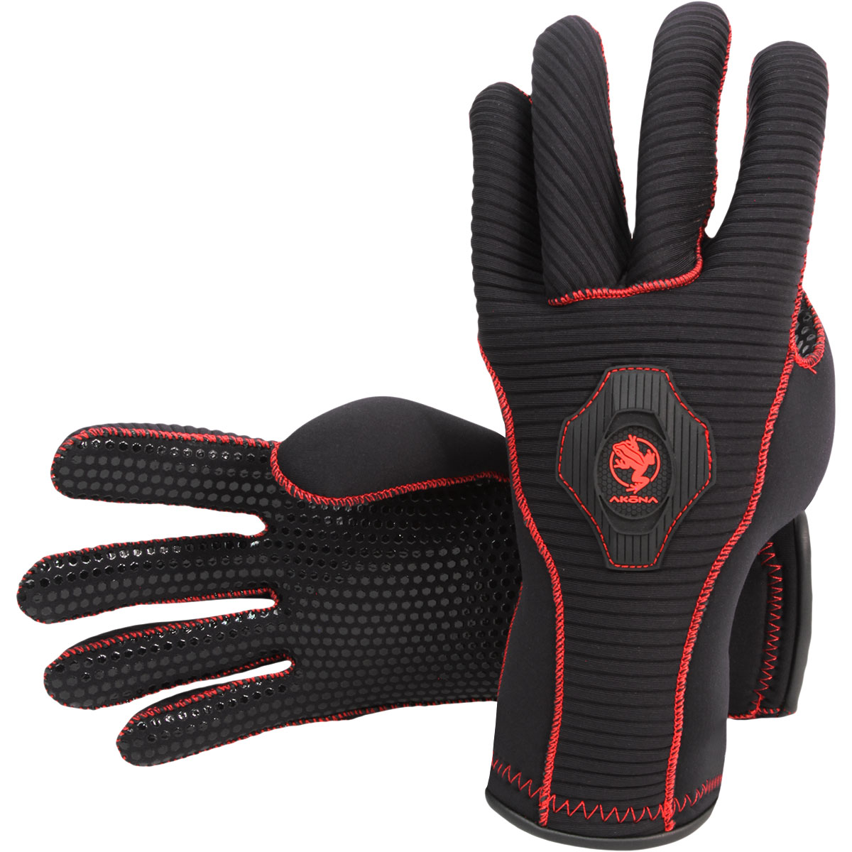 Akona 5mm Deluxe Diving Gloves
