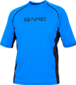 Bare Mens Short Sleeve Sunguard