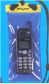 "Trident Cell Phone 4"" x 8"" Clear Dry Pak"