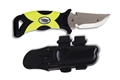Tilos BCD Drop Point Knife
