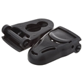 Cressi Palau Replacement Adjustable Buckles(Pair)