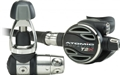 Atomic Aquatics T2x Titanium Sealed Yoke Style Regulator