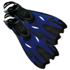 Scuba Max Cobalt Diving Fins