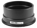 Sea & Sea Focus Gear for Sigma 105mm f/2.8 EX DG Macro Lens on Canon Cameras