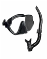 Tilos Xcel Framless Single Lens Mask Plus Snorkel