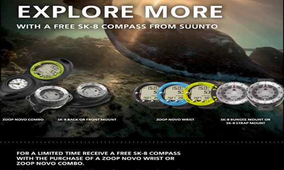 Free SK8 Compass With Purchase