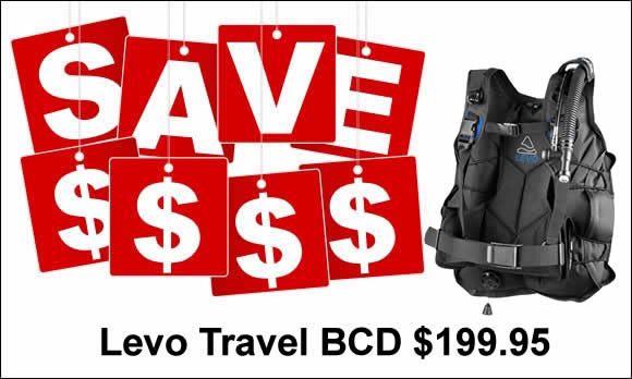 Levo Travel BCD Limited Supply