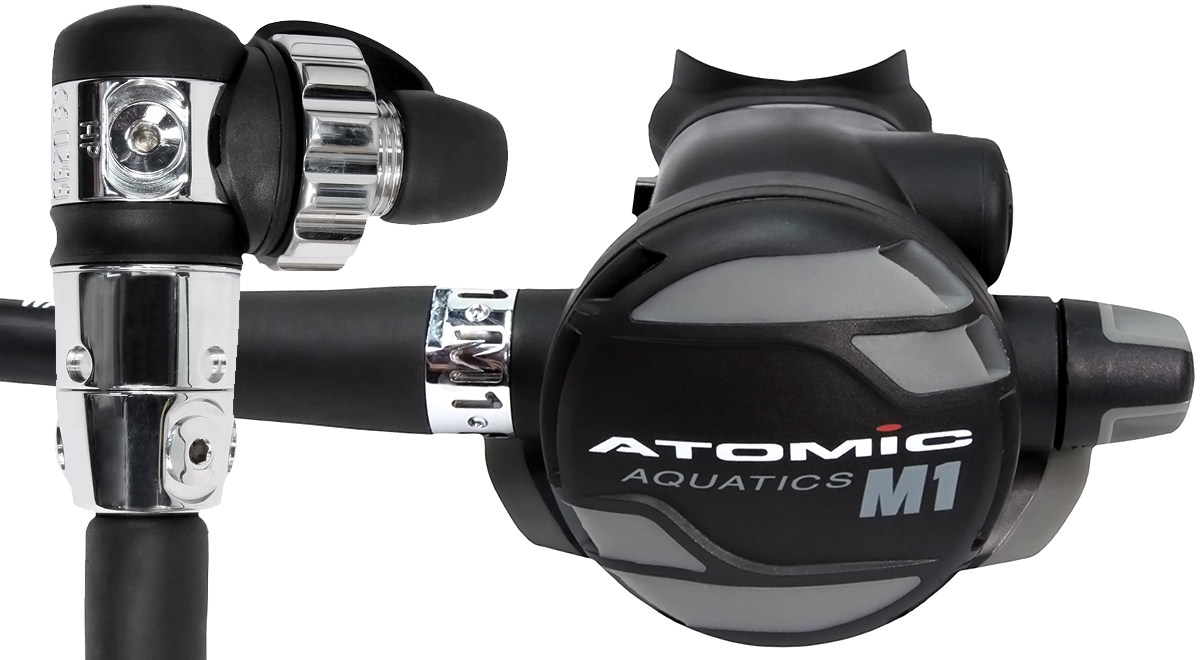Atomic Aquatics M1 DIN Regulator