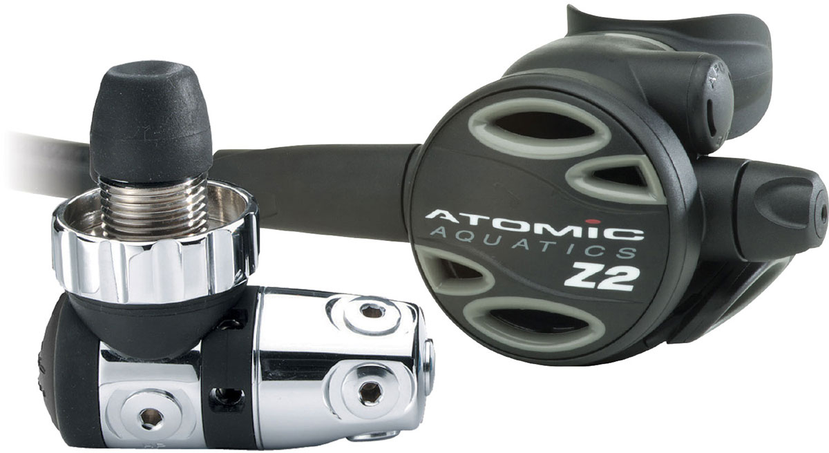 Atomic Aquatics Z2 DIN Regulator