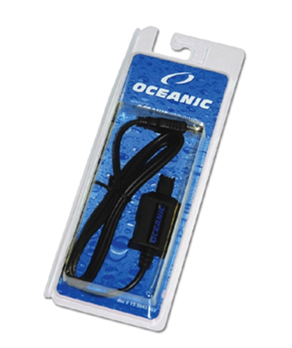 Oceanic Oceanlog, USB, DC Version 4 for OCS