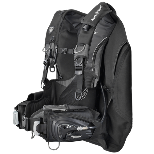 AquaLung Dimension i3 Weight-Intergrated BCD