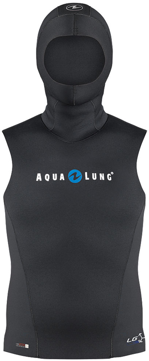 AquaLung Men's 4/6mm Seavest