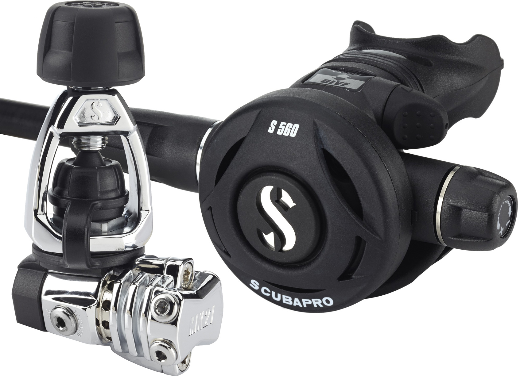 ScubaPro MK21/S560 Regulator
