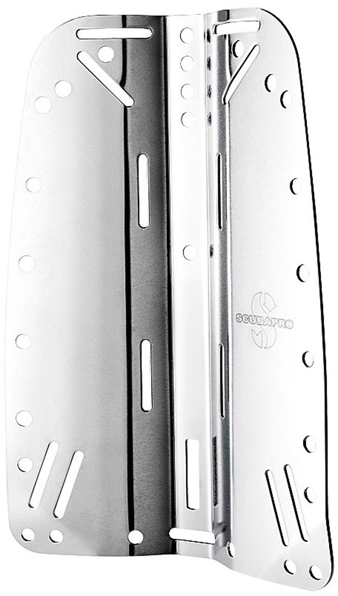 ScubaPro Stainless Steel BCD Backplate
