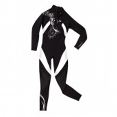 Sub Gear Sun & Fun 0.5 mm Women's Wetsuit