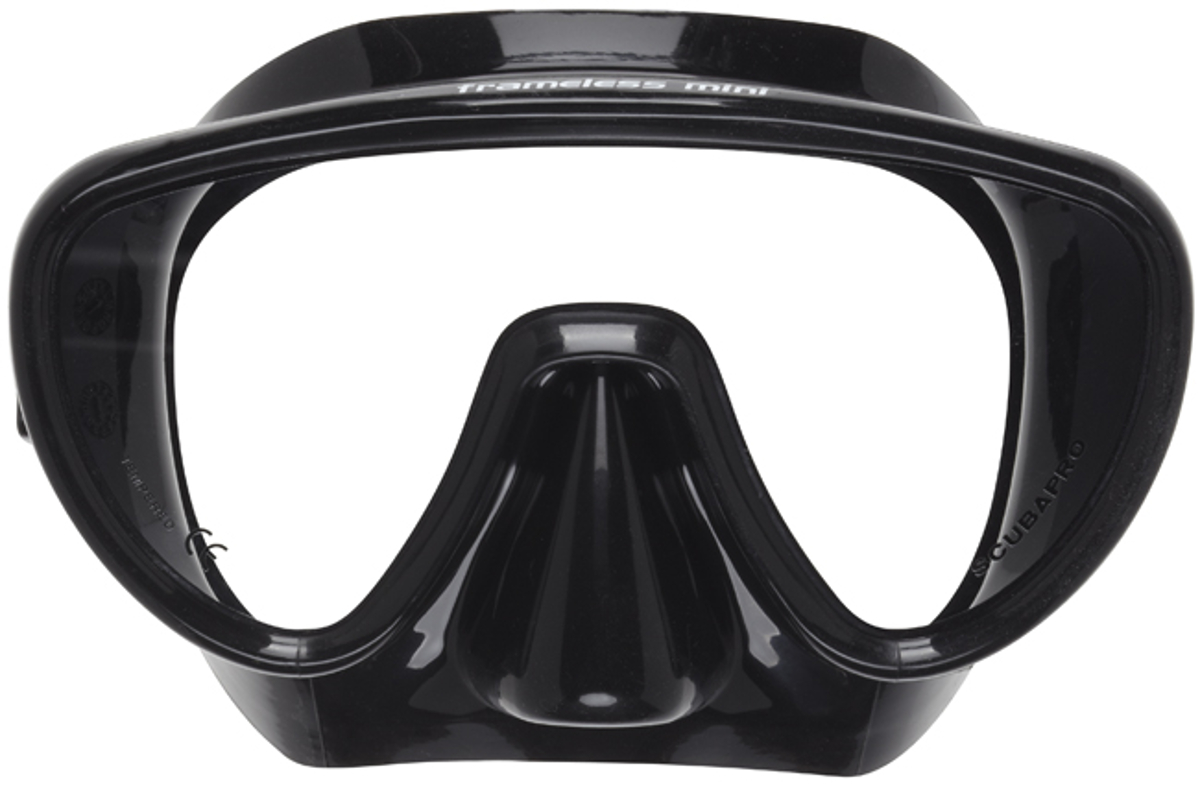 ScubaPro Mini Frameless Dive Mask