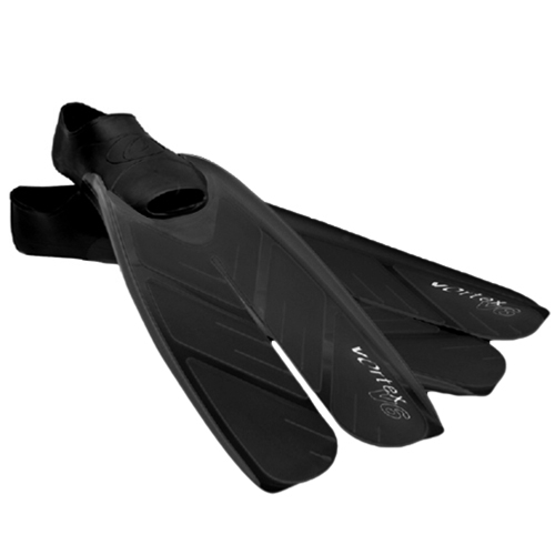 Oceanic Scuba Diving Vortex V-6 Full Foot Fins