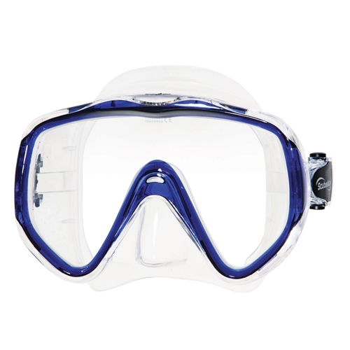 Scuba Max Abaco Over-Size Dive Mask