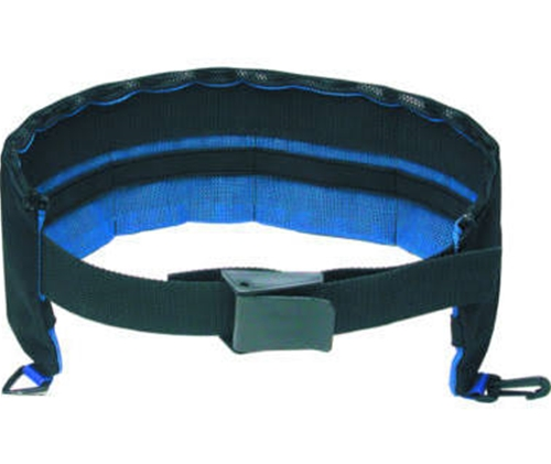 Innovative Cordura 8 Pocket Weight Belt