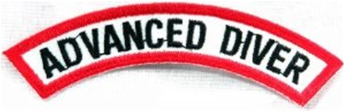 Advanced Diver Patch