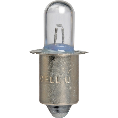 Ikelite 6Watt/7.2 Volts Bulb for PCa Lite, Super-C Lite, Substrobes 150, 200, 225, 300, 400