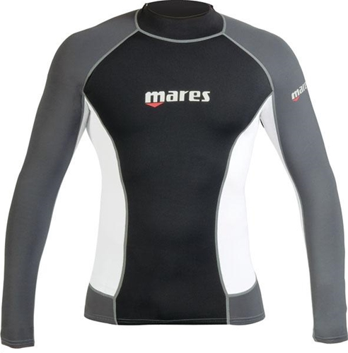 Mares Mens Trilastic Long Sleeved Rashguard