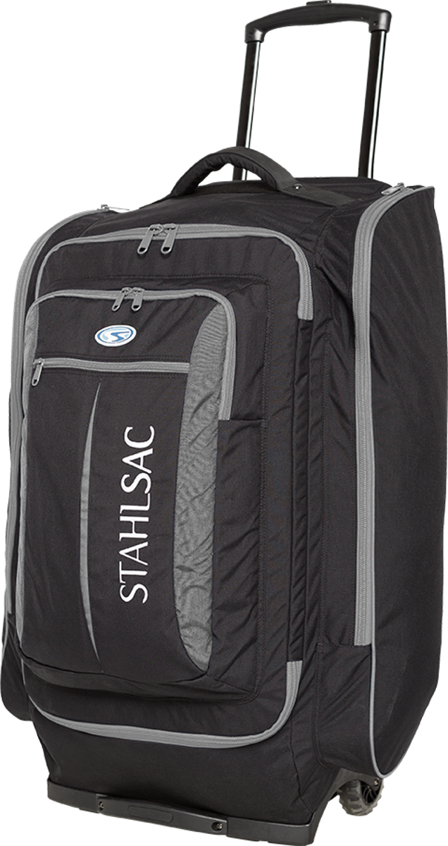 Stahlsac Caicos Cargo Rolling Dive Pack Bag
