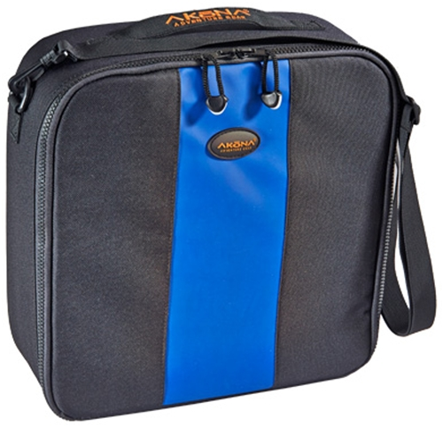 Akona Regulator Bag W/ Padded Console Sleeve